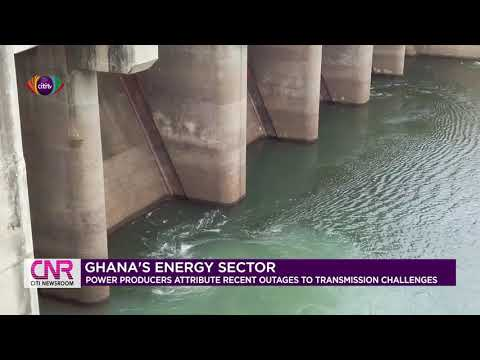 Fault on Aboadze-Anwomaso transmission line cause of Electricity Blackout (Dumsor) in Ghana– GRIDCo