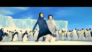 (OPTIONAL ONLY IF ORIGINAL IS BLOCKED!)Rio, Happy Feet - I wanna Party and Fly