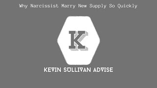 Why Narcissist Marry New Supply So Quickly