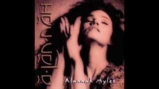 Watch Alannah Myles Simple Mans Dream video