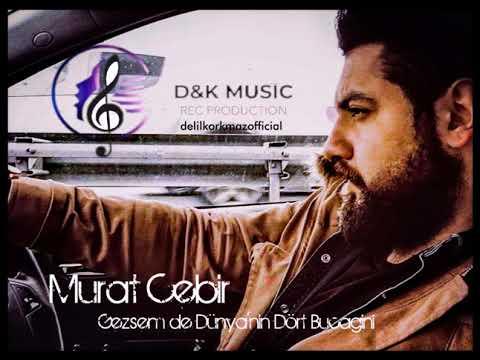 Murat Cebir - Gezsem De Dünya'nın Dört Bucağını