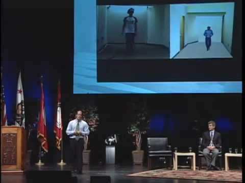VHIL Research Stanford Alumni Talk