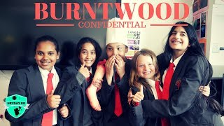Burntwood Confidential- A Short Film About Undercover Agents (Heyday UK)