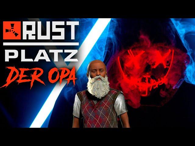 RUSTplatz [S2] #42 👴🏻 Die Purge 💥 Roleplay Projekt [Deutsch]