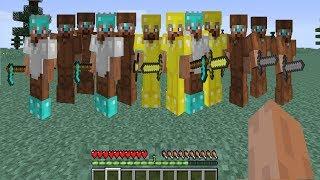 ШКОЛЬНИКИ НУБЫ ПРОТИВ ГОЛОГО ГРИФЕРА ГРИФЕР - ШОУ Minecraft
