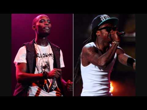 BoB  Strange Clouds ft Lil Wayne Bass Boosted