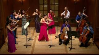 PIAZZOLLA Four Seasons of Buenos Aires