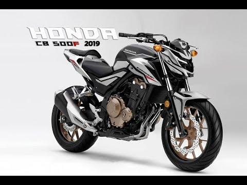New 2019 HONDA CBR500F CONCEPT | 2019 Honda CBR500F Sportbike 500cc