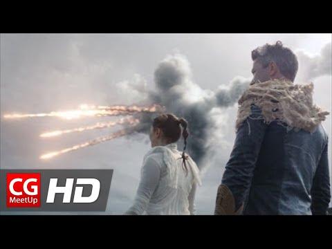 "CGI VFX Breakdown HD ""Making of AMBITION"" by Platige Image | CGMeetup"