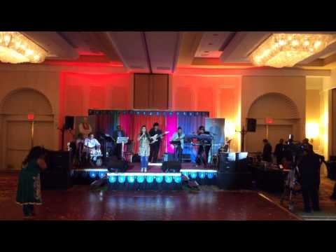 Aishwarya Majmudar live in usa 7 of 16 video 2014