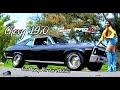 Pro10 Elite 📺 Chevrolet Ss 🚘1970 🇦🇷 El Garage Tv. 📺 🇦🇷 Oficial