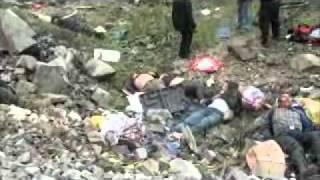 Repeat youtube video primera parte  ACCIDENTE OMNIBUS PERLA DEL SUR