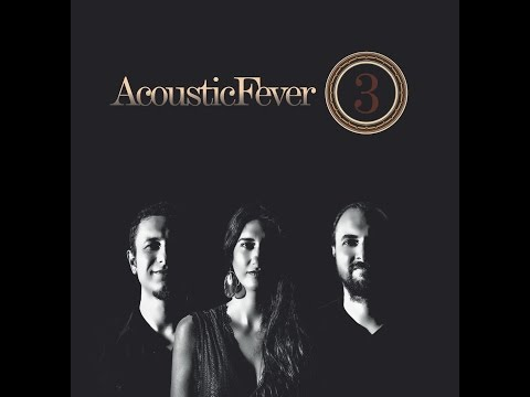 Golden Brown - The Stranglers - Cover by ACOUSTIC FEVER TRIO