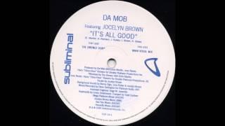 Da Mob Featuring Jocelyn Brown – It