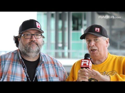 Indy 500: Saturday Recap with Miller and Pruett