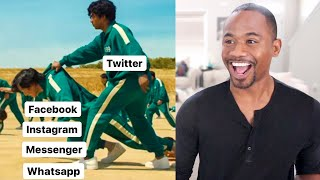 People tweets about FACEBOOK DOWN are too funny   TOP 40   Alonzo Lerone