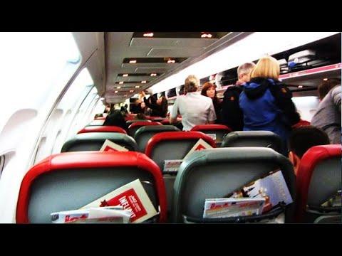 Jet2   Boeing 737-330   Manchester to Prague *Full Flight*