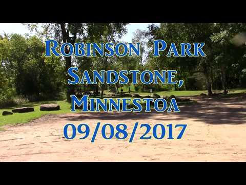 Robinson Park 09 08 17