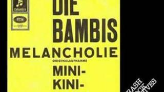 01. BAMBIS - Melancholie (1964)