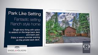 Carmen Carr Real Estate - Park Like setting