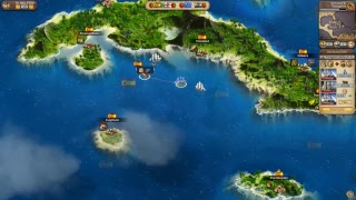 Port Royale 3 HD Gameplay