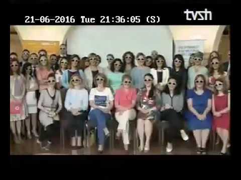 GRATE SIPERMARRESE - Femina TV Show, pj.1