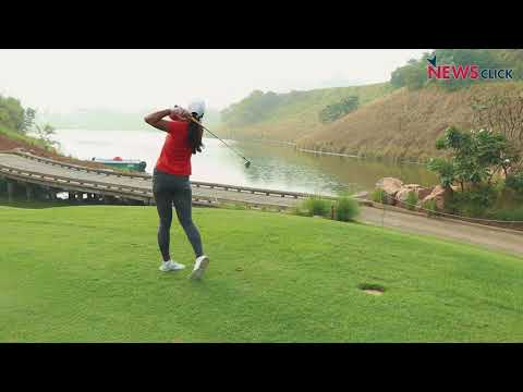 Women Golfers Take Centre Stage at Women's India Open