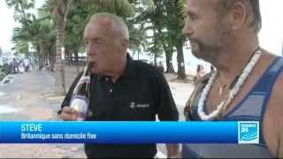 Les accidentés du tourisme thaïlandais : quand, sous les plages paradisiaques, se révèle ...