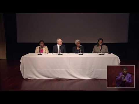 2014 Liaison Conference, Pt. 1