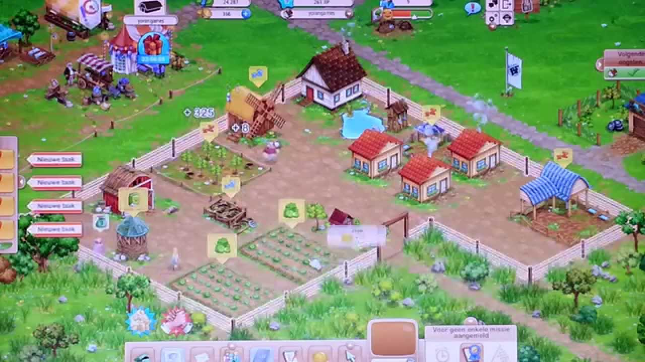 Goodgame Farmer 2