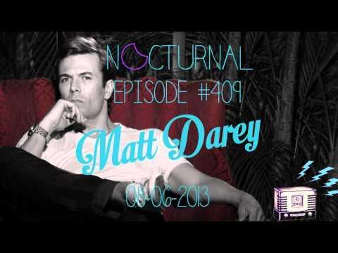 Matt Darey - Nocturnal 409