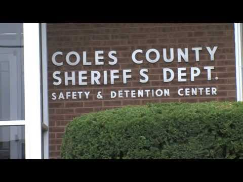 Coles County Jail Inspection