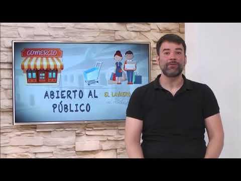 Sofia Tkach la Bruja rusa de Málaga entrevista en canal de Televisión Torrevision TV