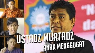Download Video Ustadz Murtad Anak Menggugat (Update Audio) MP3 3GP MP4