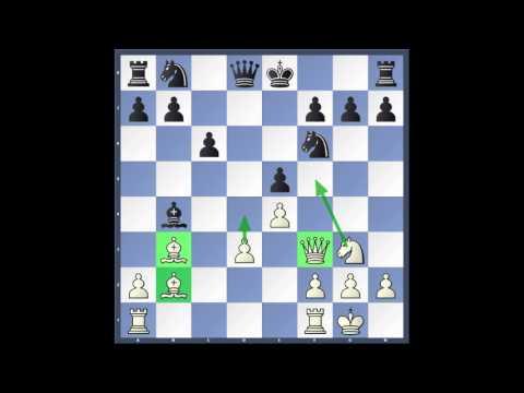 Partieanalyse Chess Genius Schachcomputer vs. Mephisto Polgar Modulset