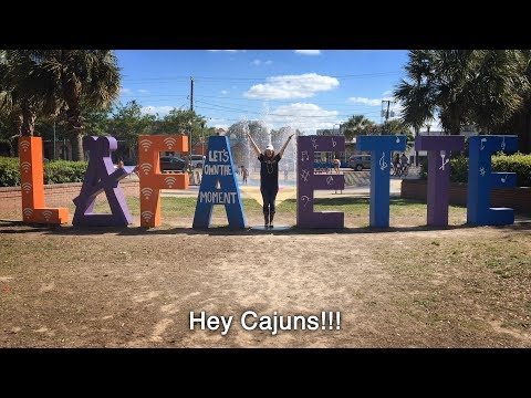 24K Cajun (parody of 24 K Magic by Bruno Mars)
