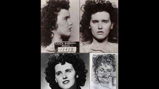 Who was Black Dahlia? What's the secret behind Elizabeth Short death - Discover Logo