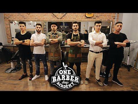 ONE Barbershop Academy Craiova