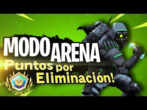 Fortnite - Cómo llegar a Campeones en ARENA con Kills / Crítica al modo Arena - CousinGamers