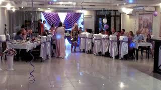 Посвящение тещи, свекрови, свекра на свадьбе 2019