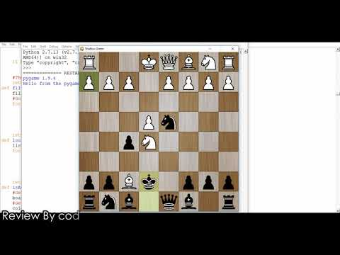 chess-game-in-python-with-source-code-|-source-code-&-projects