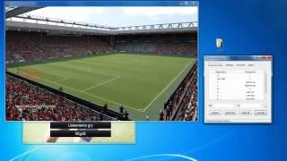 PORADNIK - JAK ZMIENIĆ STEROWANIE NA KLAWIATURE - FIFA 15 DEMO