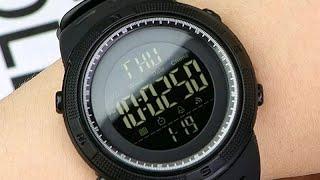 Jam Tangan Pria SKMEI Original Anti Air 1251