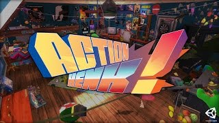 PS4 Longplay [025] Action Henk