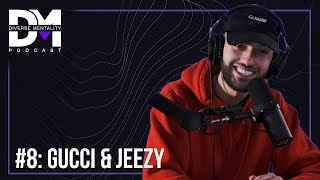 The Diverse Mentality Podcast #8 - Gucci & Jeezy