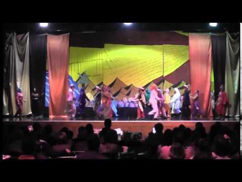 Obra de Teatro Aladino