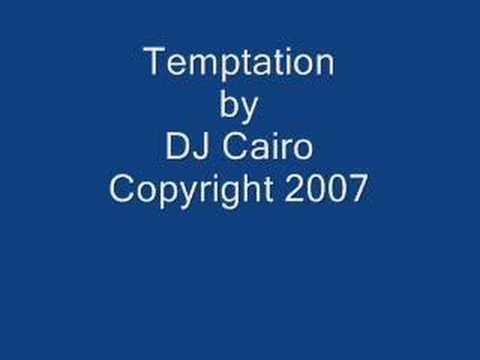 Reggaeton Beat - Temptation by DJ Cairo