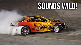 S15's New 2JZ - Tuning & Testing!