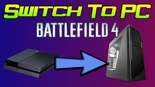 Battlefield 4 Switching From Console to PC: Tips & Experiences - Dumb Gaming BF4