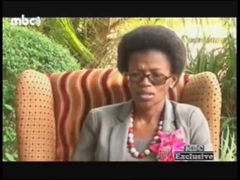 Meet Mary Kachale, Malawi's Director of Public Prosecutions - 23 November 2014 (Exclusive Interview)